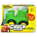 Chuck kerekes barátok fénnyel és hanggal - Rowdy